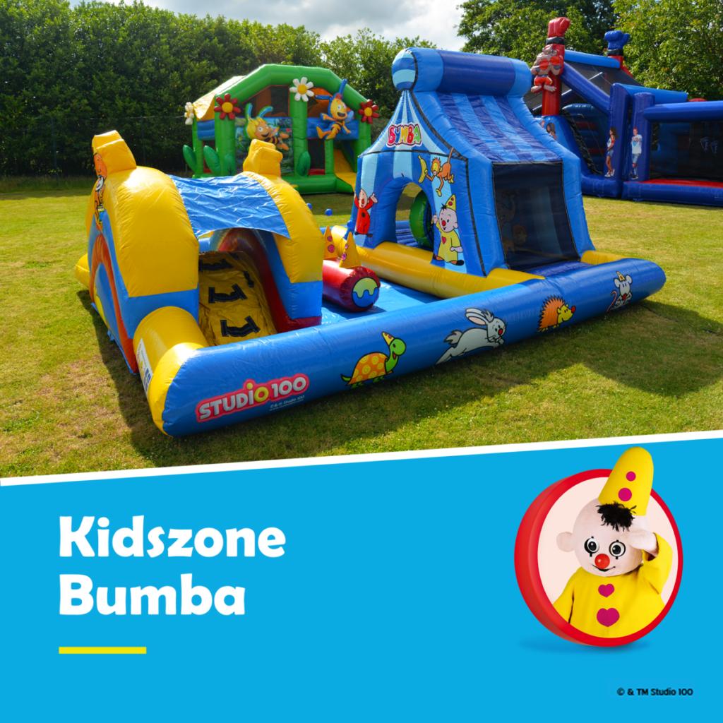Studio 100 Kidszone Bumba