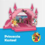 Studio 100 Prinsessia Kasteel