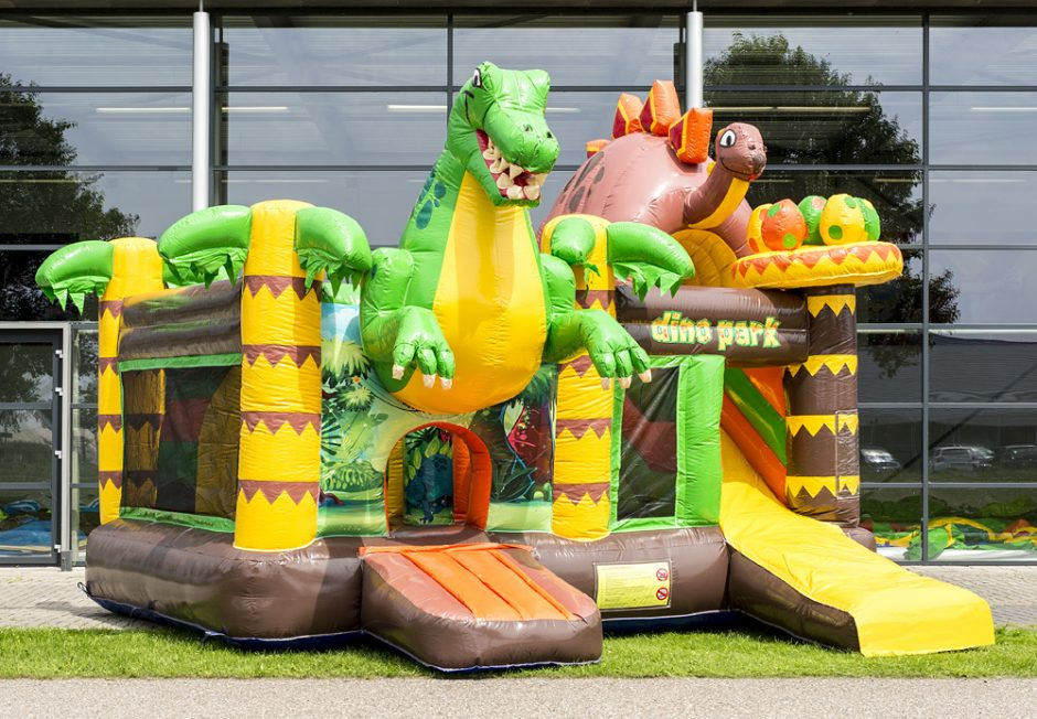 Nieuw : Dino Multiplay