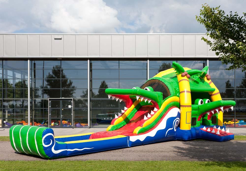 SUPER krokodil multiplay